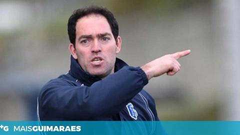 MOREIRENSE OFICIALIZA: RICARDO SOARES É O NOVO TREINADOR