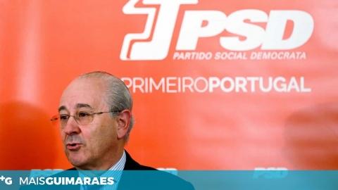 ELEIÇÕES PSD: RUI RIO FOI O MAS VOTADO EM GUIMARÃES