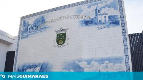 ECOPONTOS DE URGEZES: JUNTA REUNIU COM A PSP