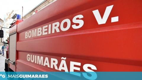 PINHEIRO: INCÊNDIO DEFLAGROU EM VIATURA
