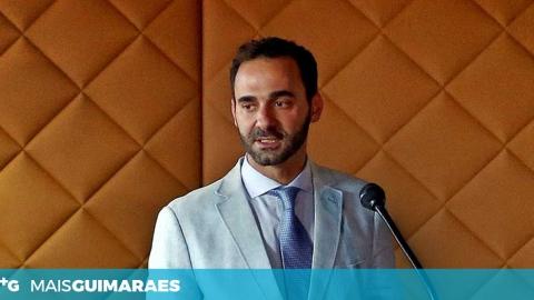 PAULO FREITAS DO AMARAL FORA DA CORRIDA À CONCELHIA