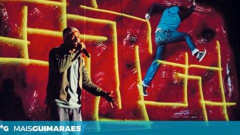 VÁLVULA: UMA VIAGEM MUSICAL À HISTÓRIA DO GRAFITI