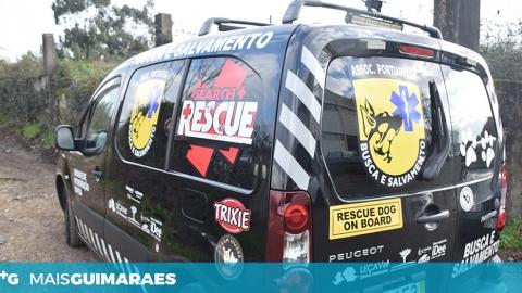 TELEMÓVEL DO HOMEM DESAPARECIDO TERÁ SIDO ENCONTRADO DURANTE A TARDE DESTE SÁBADO
