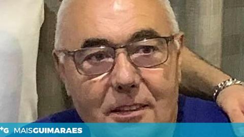 FAMÍLIA PROCURA HOMEM DESAPARECIDO PELAS MARGENS DO RIO AVE