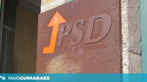 DIRETAS DO PSD: RUI RIO VENCE EM GUIMARÃES