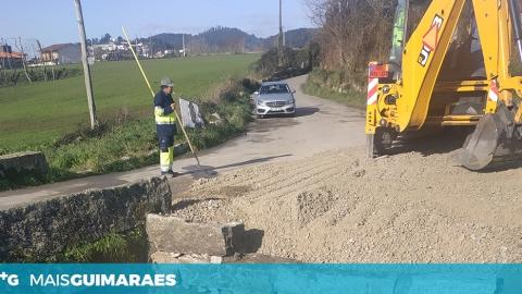SÃO TORCATO: RUA FRANCA REABERTA AO TRÂNSITO