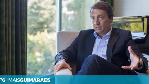 PSD: COELHO LIMA ANUNCIADO POR RUI RIO COMO NOVO VICE-PRESIDENTE