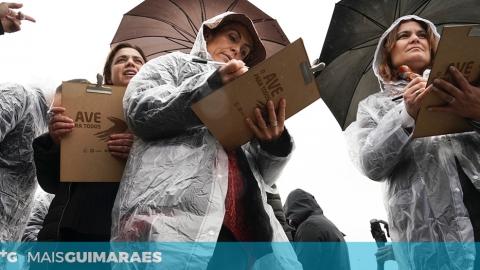 """""""AVE PARA TODOS"""", UM WORKSHOP DE SUSTENTABILIDADE PARA AUTARCAS"""