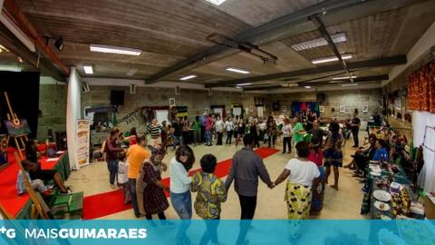 """COMUNIDADE ANGOLANA DE GUIMARÃES: """"SEMPRE FOMOS BEM ACOLHIDOS PELA CIDADE E PELOS SEUS HABITANTES"""""""