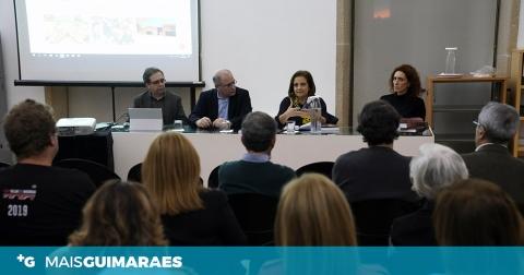 ATAS DO II CONGRESSO INTERNACIONAL DE GUIMARÃES JÁ ESTÃO DISPONÍVEIS ONLINE