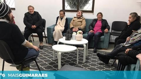 A CAISA CRL QUER COMBATER O ISOLAMENTO SOCIAL DE IDOSOS (E NÃO SÓ) ATRAVÉS DO TEATRO