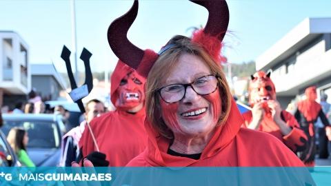 """DOS """"DIABOS"""" AO SAMBA, O CARNAVAL FOI DE FESTA EM NESPEREIRA"""