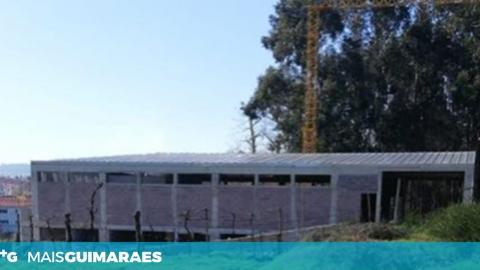 QUEDA DE TELHADO PROVOCA FERIDO GRAVE EM CORVITE