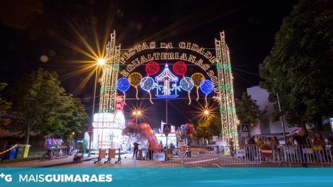 EXECUTIVO VOTA SUBSÍDIOS PARA FESTAS POPULARES