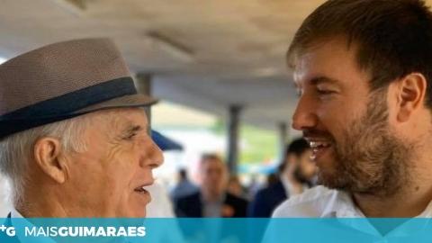 LUÍS SOARES APOIA JOAQUIM BARRETO NA CORRIDA À DISTRITAL DO PS
