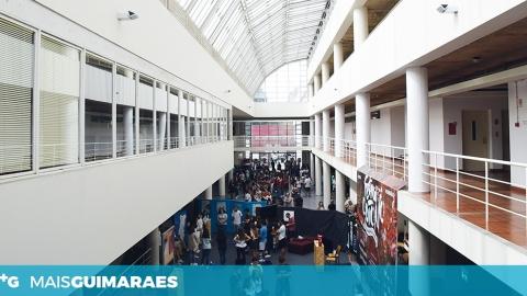 2500 OPORTUNIDADES DE CARREIRA NA ESCOLA DE ENGENHARIA DA UMINHO