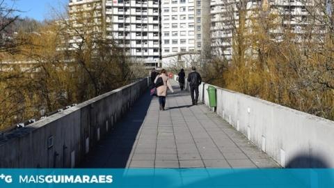 Covid-19: distrito de Braga em alerta laranja