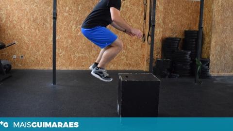 Em casa, mas a treinar: a Tempo Livre quer conhecer os seus hábitos de atividade física