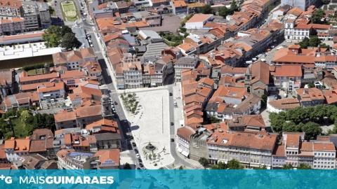 Covid-19: 48 casos confirmados em Guimarães