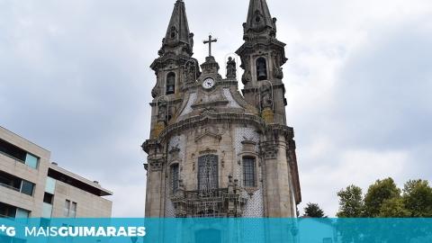 PROCISSÕES DA REAL IRMANDADE DE NOSSA SENHORA DA CONSOLAÇÃO E SANTOS PASSOS ANULADAS