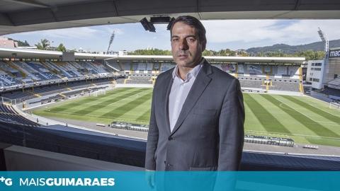 """Miguel Pinto Lisboa: """"Os clubes estão unidos para enfrentar esta crise"""""""