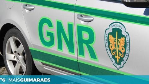 MOTORISTA QUE TRANSPORTAVA ADEPTOS DO PAÇOS DE FERREIRA AGREDIDO PELA GNR