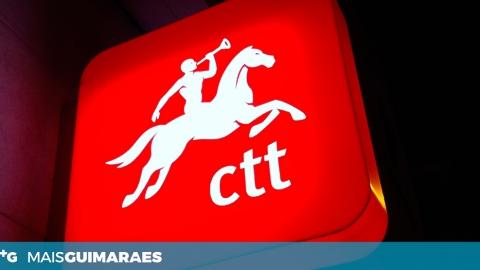CTT: lojas vão estar abertas durante a manhã