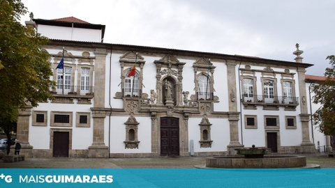 VEREAÇÃO REÚNE ESTA-SEGUNDA FEIRA