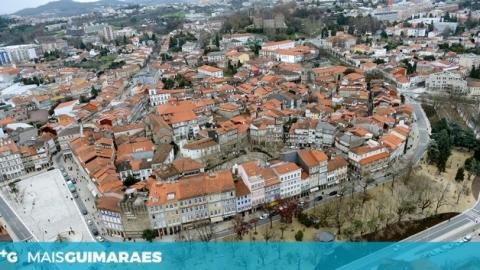 Covid-19 em Guimarães: 26 casos confirmados, 538 em vigilância ativa