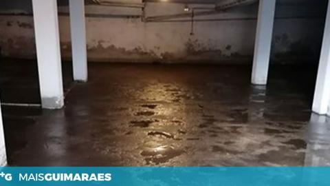 """TEMPESTADE """"JORGE"""" PROVOCOU QUEDA DE ÁRVORES E INUNDAÇÕES"""