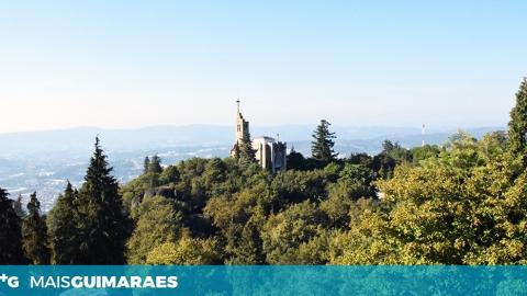 Covid-19: Santuário da Penha encerrado até (pelo menos) dia 2 de abril