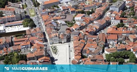 Coronavírus: há 58 casos confirmados em Guimarães e 755 em vigilância ativa