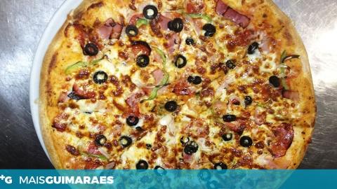 Restaurante & Pizzaria 4 Estações – take away e entregas ao domicílio (PUB)