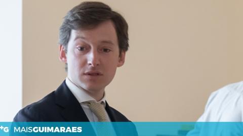 """Rui Armindo Freitas: """"O impacto económico vai ser dramático"""""""