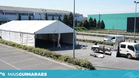 """Covid-19: ARS Norte garante que testes são efetuados """"no prazo máximo de uma semana"""""""