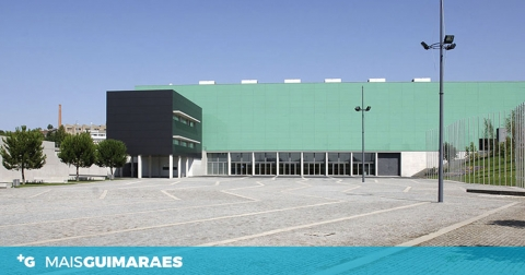 Multiusos de Guimarães vai acolher Hospital de Retaguarda