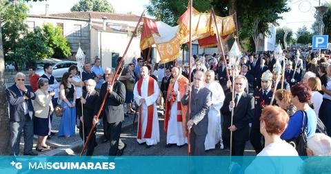 Taipas: Festas da Vila e São Pedro canceladas