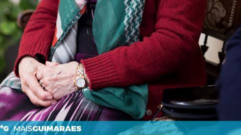 """Testes em lares de idosos são """"prioritários"""", diz Domingos Bragança"""