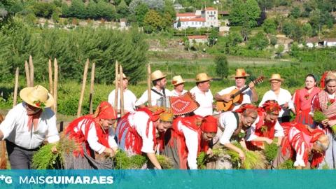Grupo Folclórico da Corredoura cancela duas atividades