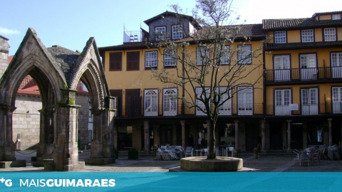 Covid-19: há 567 casos confirmados em Guimarães