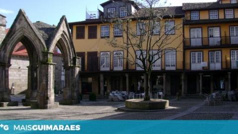 Covid-19: 478 infetados no concelho vimaranense