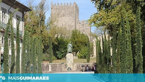 Covid-19: Guimarães com 219 casos confirmados, segundo a DGS