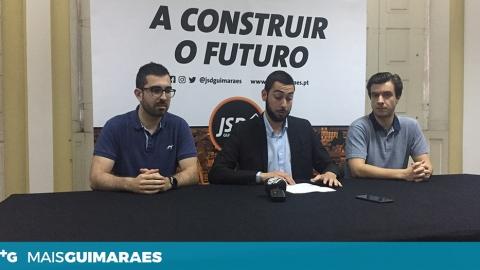 JSD de Guimarães propõe inclusão de jovens na tarifa social da água