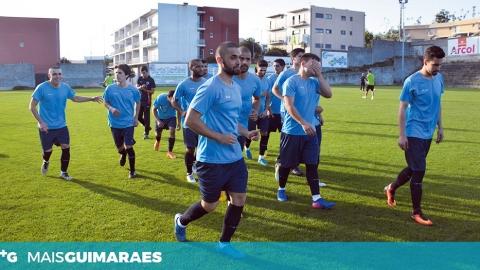Não há subidas ao Campeonato de Portugal. Promoções só com desistências