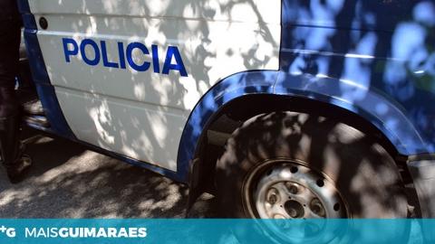 """PSP identifica dois cidadãos por furto a garagens """"situadas na cidade de Guimarães"""""""