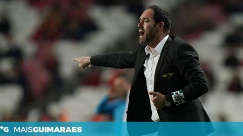 """Ricardo Soares: """"Neste momento, o mais importante de tudo não é a nossa profissão nem a nossa carreira"""""""