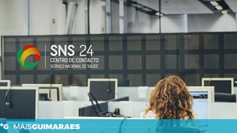 SNS 24 tem agora uma plataforma para ajudar cidadãos surdos