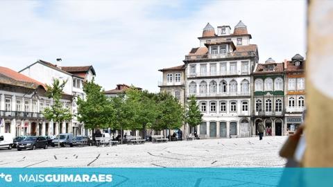 117 pessoas infetadas com Covid-19 em Guimarães, mais duas do que na última contagem
