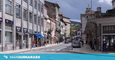 Desconfinamento em Guimarães: cemitérios abrem amanhã, parques de lazer na segunda-feira