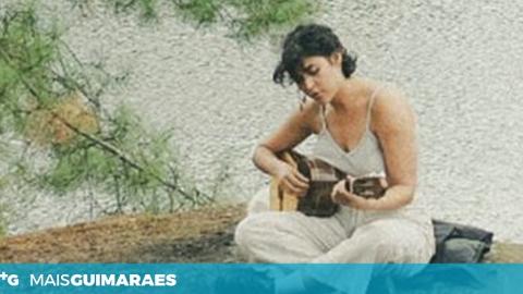 CLAV Live Session desta sexta-feira com Arianna Casellas